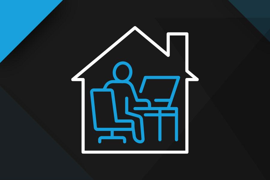 Os benefícios de adotar o trabalho home office na sua empresa
